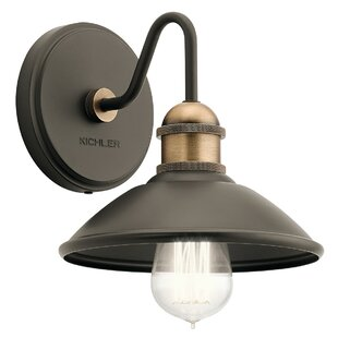 Cowans 1 Light Armed Sconce