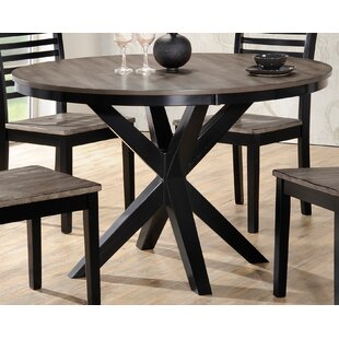 Merveilleux Round Dining Table