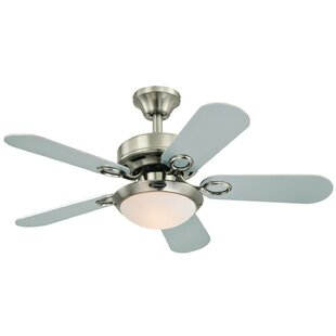 36 Inch Ceiling Fan With Light | Wayfair