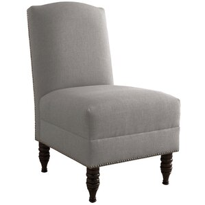Cecilia Slipper Chair by Skyline Furniture