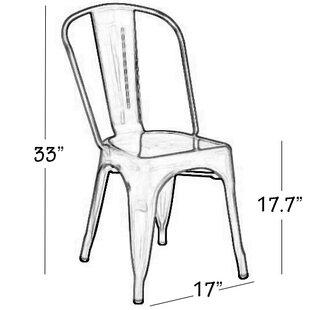 Cassandra Side Chair (Set of 2)