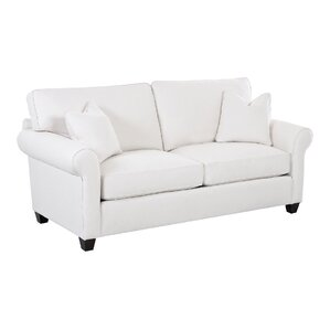 Eliza Sleeper Sofa by Wayfair Custom Upholst..