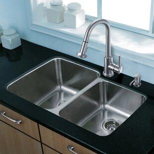 Specialty Kitchen Sinks You\'ll Love | Wayfair