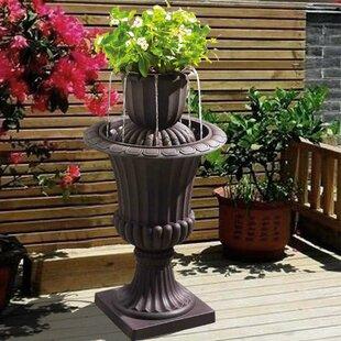 ec2d6309a651 Outdoor Flower Urns
