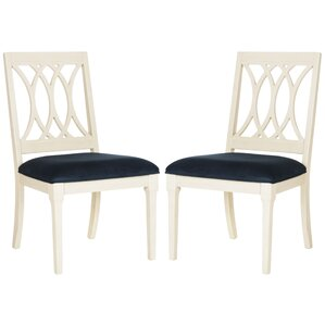 Blumer Side Chair (Set of 2) by Willa Arlo Interiors