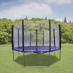 Extra Large Trampolines You'll Love in 2019 | Wayfair