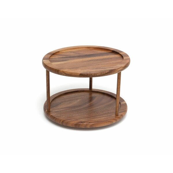 fbdc7963d8daf Round Dining Table Lazy Susan