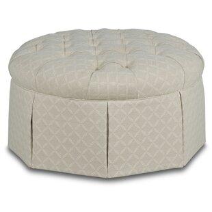 Groovy Gold Tufted Ottoman Wayfair Customarchery Wood Chair Design Ideas Customarcherynet
