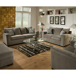 Scoville Configurable Living Room Set by Latitude Run