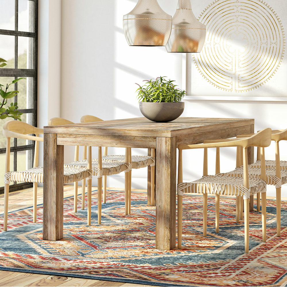Bohemian Kitchen Dining Room Furniture