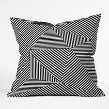 shipman throw pillow - Toss Pillows