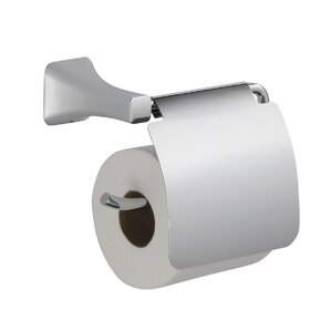 tesla wall mounted toilet paper holder with removable cover - Wall Mount Toilet
