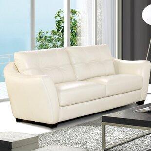 Cool 10 Foot Leather Couch Wayfair Machost Co Dining Chair Design Ideas Machostcouk