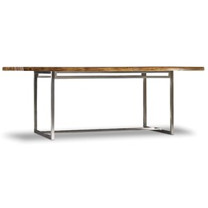 Live Edge Dining Table by Hooker Furniture