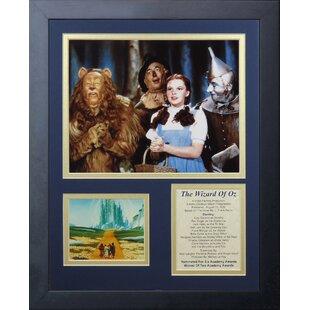 Wizard Of Oz Wall Art Wayfair