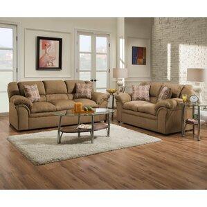 Elza Configurable Living Room Set Part 94