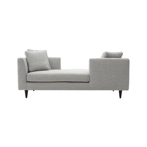 Modern & Contemporary Indoor Double Chaise Lounges | AllModern
