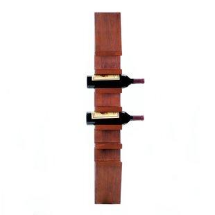 Art Deco Wine Rack | Wayfair