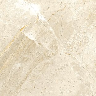 Peyton 12 W X Porcelain Field Tile In Off White