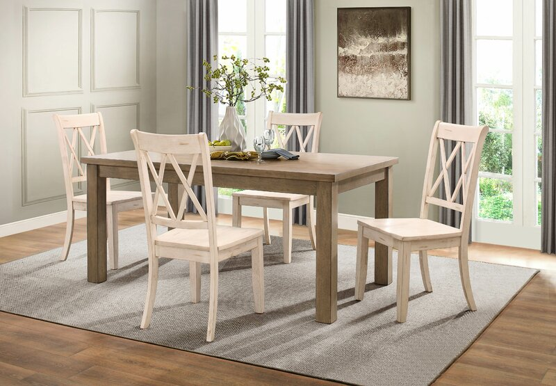 Olde Berry Dining Table Save The Look