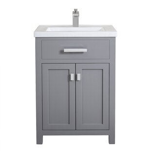 bathroom vanities | joss & main 24 Bathroom Vanity