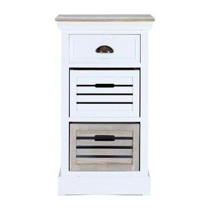 Russel 44 X 80cm Freestanding Bathroom Cabinet