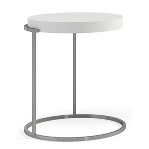 Servogiro End Table by Pianca USA