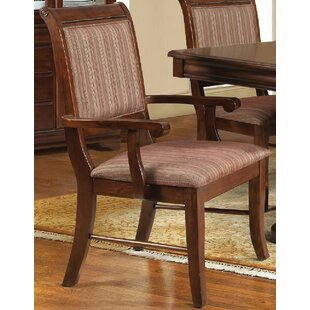 Mercuri Upholstered Dining Chair (Set of 2)