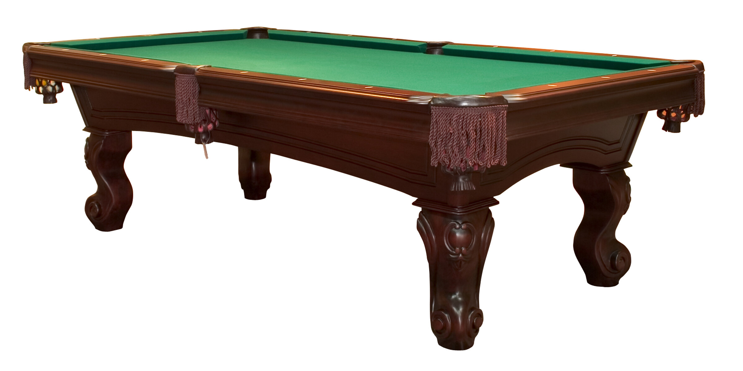 Magnificent Ambrosia 8 Slate Pool Table Beutiful Home Inspiration Xortanetmahrainfo