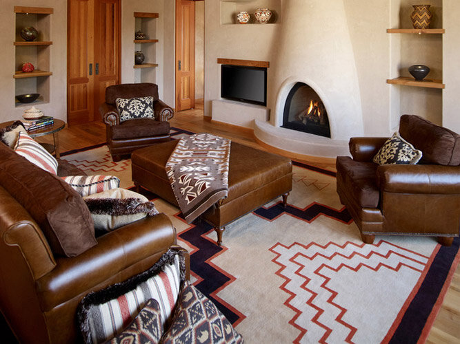 Swell Decorating With Southwestern Style Wayfair Download Free Architecture Designs Grimeyleaguecom