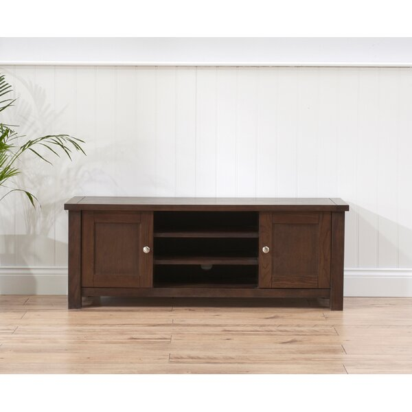 Marlow Home Co. Brownlow TV Stand For TVs Up To 50