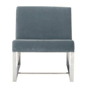 trisara slipper chair