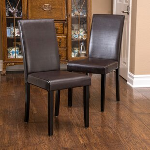Sewell Upholstered Dining Chair (Set of 2)