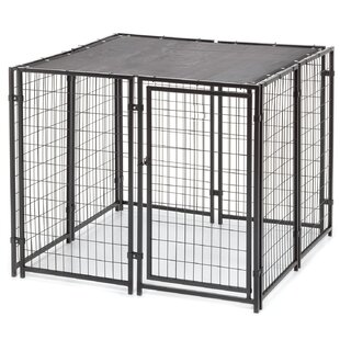 Indoor Dog Kennel Table Wayfair