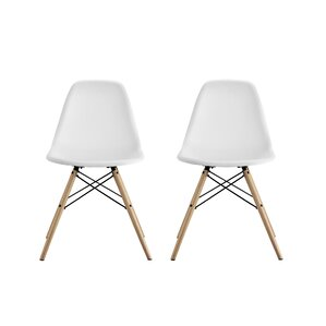 Whiteabbey Side Chair (Set of 2) by Langley ..