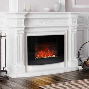 Fireplace Fender Wayfair Co Uk