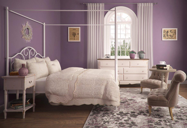 Lark Manor Ales Light Grey Purple Area Rug Amp Reviews Wayfair