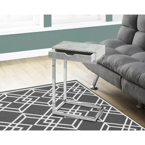 1 Drawer End Table by Mona..