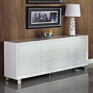 Alexia Sideboard by Creative Furniture