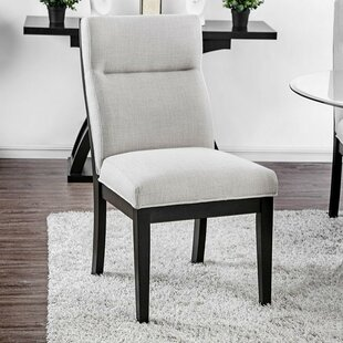 Mcmillin Upholstered Dining Chair (Set of 2)