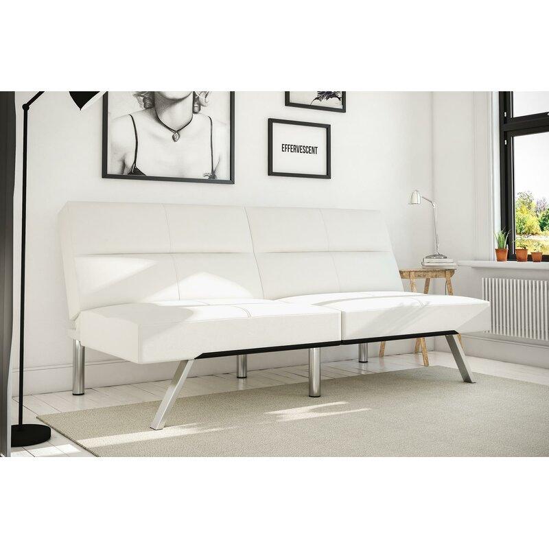 Everett Convertible Sofa