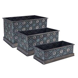 Chelsea Metal Storage Box