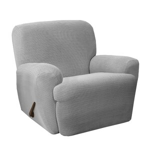 Connor T-Cushion Recliner Slipcover Set