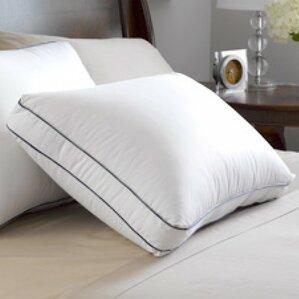 100% Down Queen Pillow by Deluxe Comfort
