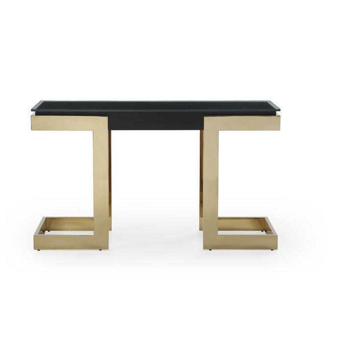 Goggin 52 Console Table