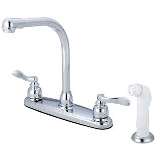 Low Profile Kitchen Faucet Wayfair - Wayfair kitchen faucets