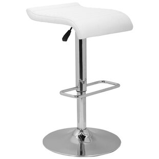 Idina Adjustable Height Bar Stool