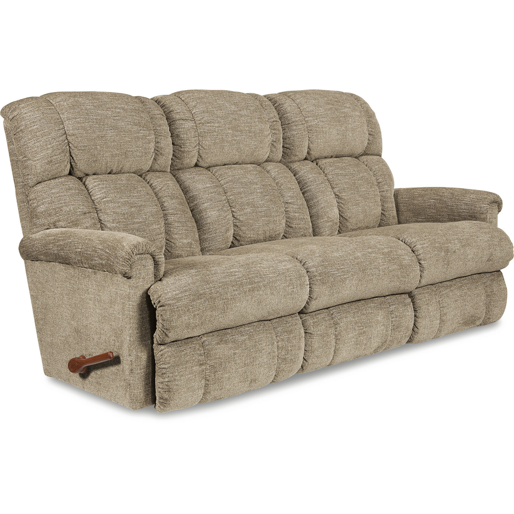 La-Z-Boy Pinnacle Reclining Sofa   Wayfair