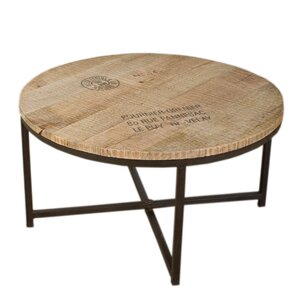Coffee Table by NACH