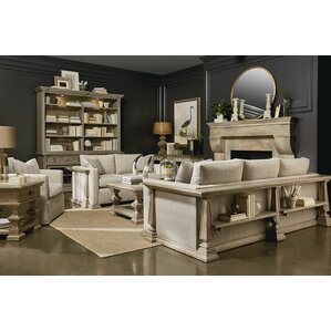 Carolin Configurable Living Room Set by One ..